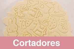 Cortadores Biscoitos